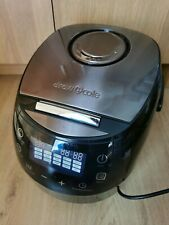 DREW & COLE Clever Chef 17 in 1 Multi cooker Black Charcoal