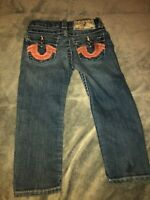 True Religion Jeans Size 3