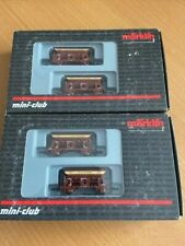 More details for marklin z 82378 x 2 hf wiebe sets 2 0f 2