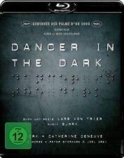 Dancer in the Dark (Blu-Ray) Catherine Deneuve, Jean-Marc Barr, Lars von Trier