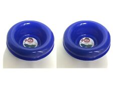 New listing Ant Proof Bowl Dog Cat Pet Feeder Food Water Ant Free Dish 2 Pack ~ The Mote