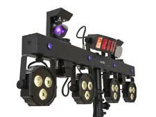 EUROLITE LED KLS Scan Next FX Kompakt-Lichtset