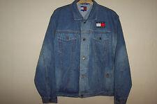 PETE TOWNSHEND 1993 Psychoderelict Crew Issue Tommy Hilfiger Denim Jacket RARE