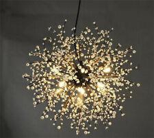 Rranches Creative Acrylic Dandelion LED Chandelier Pendant Lamp Ceiling Lights