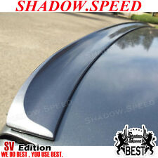 2010-2015 New Painted SV Rear Trunk Spoiler Win For Volkswagen Passat B7 Sedan ✪