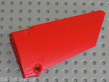 LEGO technic Red Panel Fairing 18 ref 64682 / 42029 8070 9394 8258 42000 9396 ..