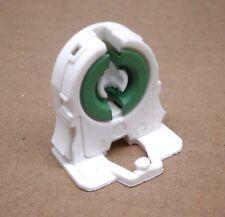 (10) Tombstone G13 BiPin Lampholder Socket Instant Start Fluorescent T8/T12 Lamp