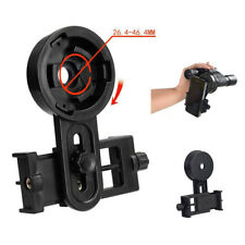 Supports universels à clip Mount pour 26-46mm Spotting Scope Telescope