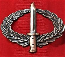 *AUSTRALIAN ARMY VIETNAM IRAQ AFGHANISTAN UNIFORM INFANTRY COMBAT BADGE ICB*