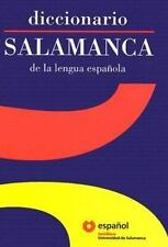 Diccionario Salamanca de la Lengua Espanola (Spanish Edition)