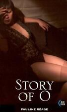 The Story of O (Paperback or Softback)