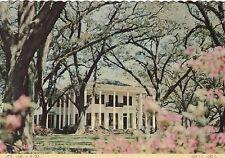 """*Alabama Postcard-""""The Mitchell Home"""" /Former Owner-Gen. Bragg/ (U2-274)"""