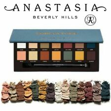 Subculture Eye Shadow Make Up Palette ABH Anastasia 14 Shades