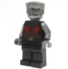 CUSTOM LEGO - Deadpool - Colossus