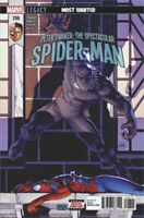 PETER PARKER SPECTACULAR SPIDER-MAN #298 2ND PRINT KUBERT VAR  Marvel