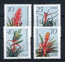 DDR 3149/52 **  Orchideen