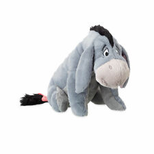 Disney Store Authentic Eeyore Plush Stuffed Animal Toy Winnie the Pooh Gift NWT