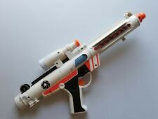 1996 HASBRO STAR WARS StormTroopers Electronic Blaster. Light And Sound Works!