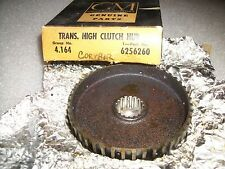1960-69 CORVAIR ALL W/ POWERGLIDE TRANSMISSION HIGH CLUTCH HUB 6256260 NOS GM