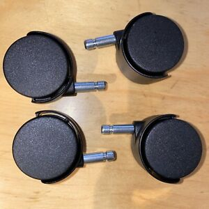 Really Useful Storage Tower Wheels Castors for Really Useful Box Towers x 4 NEW