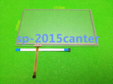 7'' Inch 4 wire Resistive Touch screen Digitizer Panel 165x100mm   #0721