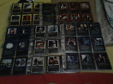 Doctor Who - The Collectable Trading Card Game Complete 298 Card Set MMG - 1996