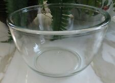 Oster Kitchen Center Small  Clear Glass Mixer Bowl