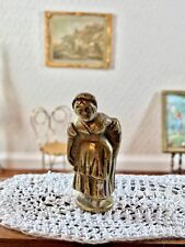 McClelland Barclay Gilded Bronze Lady Figurine Unsigned from Collector Estate