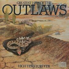 Outlaws - Greatest Hits of The Outlaws (CD ARCD 8319 Arista) Near MINT