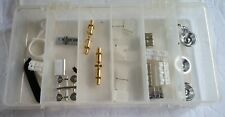 Model Car Kit Junkyard Parts - 1:25/ 1:24 scale, Lot 26, Organizer Full of Parts