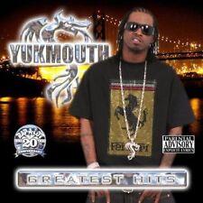 CD de musique rap bestie