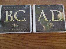 B.C./A.D. History CDs