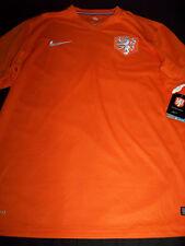 Nike DriFit Men's Netherlands Soccer Jersey Large