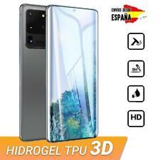 Hidrogel protector pantalla lámina protectora Galaxy S20 S20 ULTRA S10 S10 PLUS
