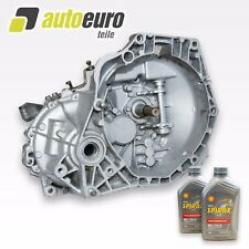 Schaltgetriebe Fiat Doblo 1.6 16V 12.Monate Garantie 6-Gang