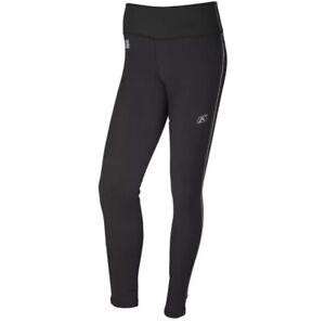 Klim Solstice 3.0 Black Biking Pant Women Size Medium Synthetic Base Layer