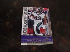 2006 Playoff Prestige Football---Rookie---Short Print---#224 Maurice Jones-Drew