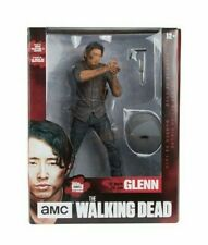 The Walking Dead Rick Grimes Andrew Lincoln Woodbury Ver Action Figure Mcfarlane