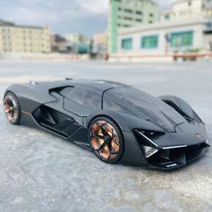 Lamborghini Third Age Concept Terzo Millennio 1:24 Alloy Model Car Gift Toy