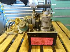 Hytorc Torcup Air Over Hydraulic Power Pack Pump