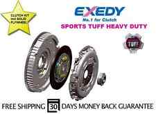 Exedy HD Clutch Kit  FORD FALCON BA BF FPV PURSUIT 2002-2007 INC NEW FLYWHEEL