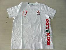 0770 NIKE T. XL PORTUGAL PORTUGAL CAMISETA ALGODÓN CAMISETA RONALDO