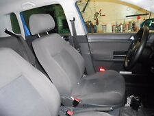 VW Polo 9N 9N3 4/5-Türig Fahrersitz Sitz vorne links