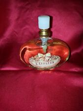 L'effleur X2 cologne spray  Coty Women 1.75 oz nwob  full no/cap 2 in this order
