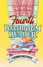 Uncle John's Fourth Bathroom Reader by Bathroom Readers Institute Staff 1991