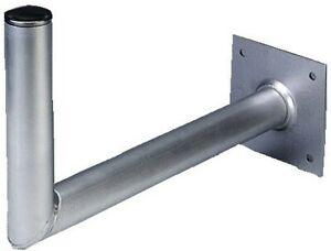 Hama Antennenmasten SAT-Halter Aluminium (45cm) 44183