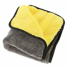 Soft Microfibre Cleaning Cloth Towel 45*38cm for Home Car Auto Care Washing