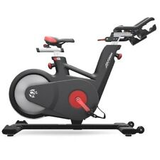 NEW Life Fitness Lifecycle IC4 Indoor Commercial Spin Bike Gym Exercise Cycle
