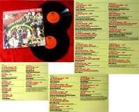 2LP Kinoschlager - Schöne Stunden 1948 - 1953 (Polydor) D