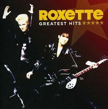 Roxette - Greatest Hits [New CD]